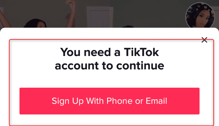 Download TikTok