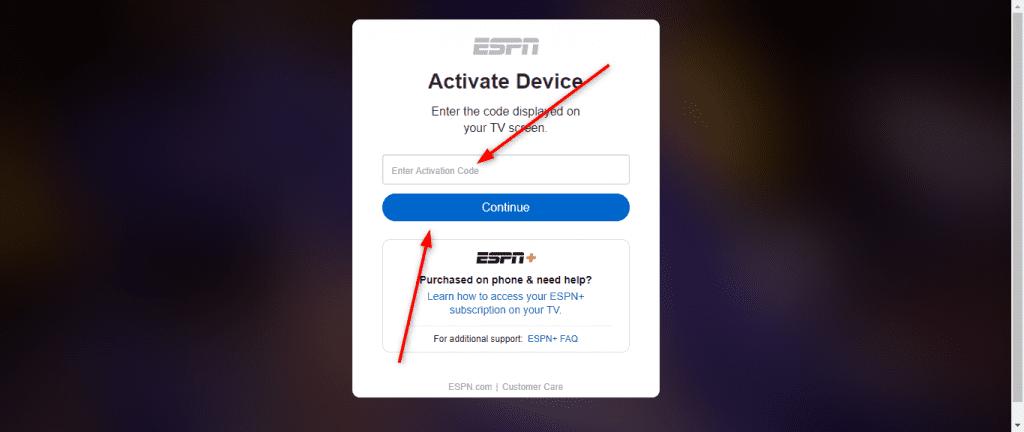https://espn.com/activate