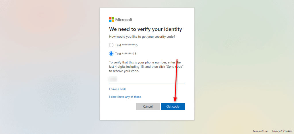 How to Fix Error AADSTS50020 on https://aka.ms/remoteconnect