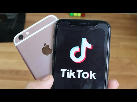 How to Install TikTok ++ for iPhone