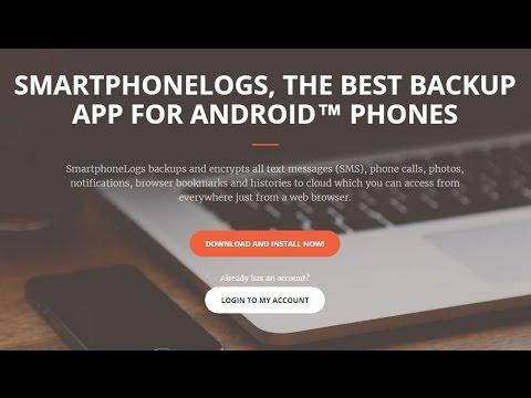 SmartphoneLogs APK