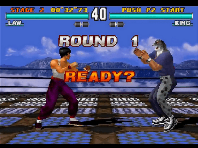 Download Tekken 3 for PC and Android (APK)