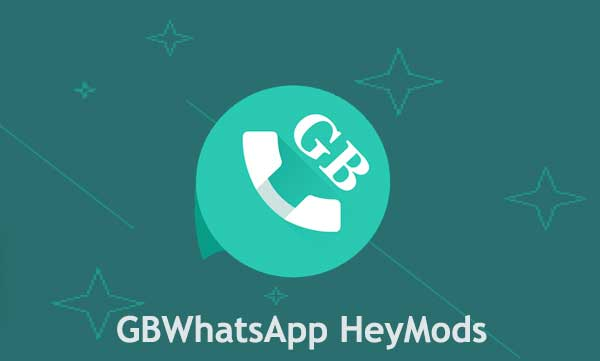 GBWhatsApp Heymods Download